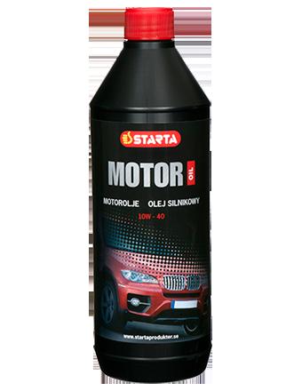 STARTA Motorolja 10W-40