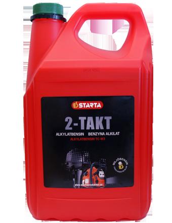STARTA Alkylatbensin 2-takt